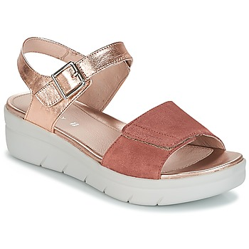 Chaussures Femme Sandales et Nu-pieds Stonefly AQUA III Rose