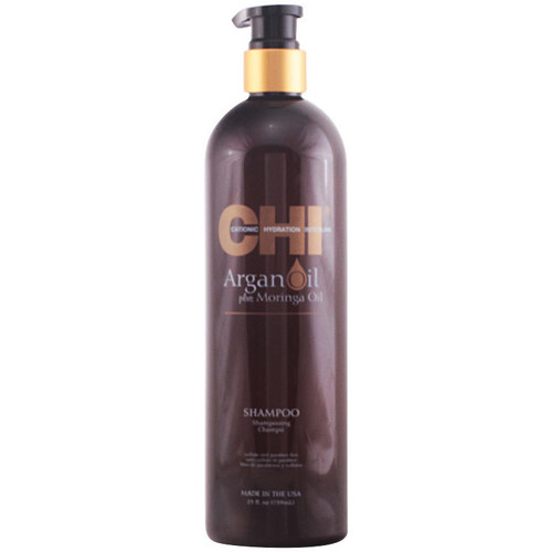 Argan Shampoo 757 Oil Shampooings Chi Farouk Ml kXZuOPi