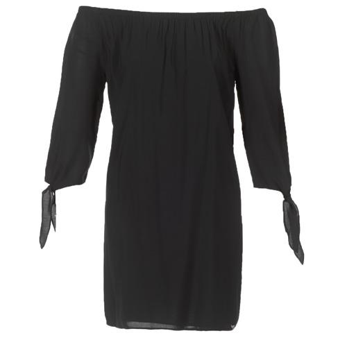 Vêtements Femme Robes courtes LPB Woman ARIN Noir