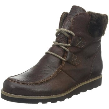 Chaussures Femme Bottines TBS 40 ariana marron