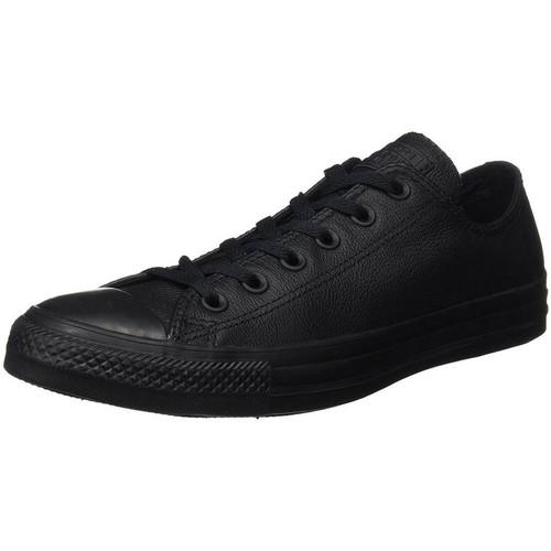 Chaussures Homme Baskets basses Converse ctas bx lth noir