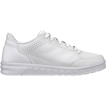 Chaussures Femme Baskets basses adidas Originals ALTASPORT K BLANCO