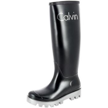 Calvin Klein Jeans Femme Bottes  Ro694