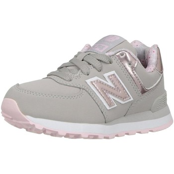 Chaussures Femme Baskets basses New Balance 581561 gris