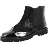 Chaussures Femme Bottines Dorking 7247 noir
