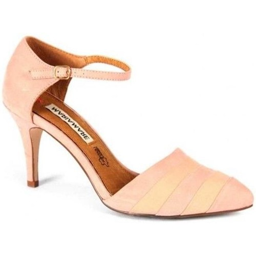 Chaussures Femme Sandales et Nu-pieds Maria Mare 65353 rose
