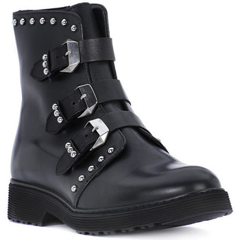 Cult Marque Bottines Enfant  Rose Black