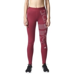 Vêtements Femme Leggings adidas Originals Legging de sport femme  Techfit bordeaux
