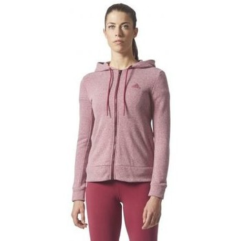 Vêtements Femme Sweats adidas Originals - SWEAT CAPUCHE DE SPORT FEMME BORDEAUX bordeaux