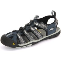 Chaussures Homme Sandales et Nu-pieds Keen Clearwater Cnx Midnight Navy Vapor