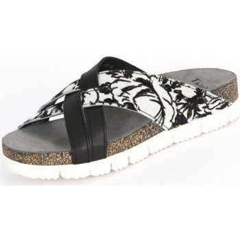 Chaussures Femme Mules Think Think Leit Szkombi Soft Nappafell