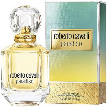 Beauté Femme Eau de parfum Roberto Cavalli Paradiso Edp Vaporisateur  75 ml