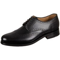 Chaussures Homme Derbies Gordon & Bros Gordon Bros Levet Black