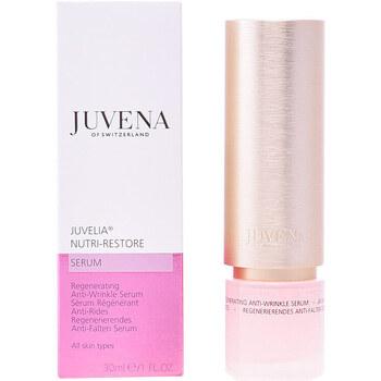 Beauté Femme Hydratants & nourrissants Juvena Juvelia Nutri-restore Serum  30 ml