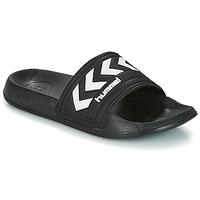 Chaussures Claquettes Hummel LARSEN SLIPPPER Noir