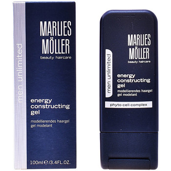 Beauté Homme Coiffants & modelants Marlies Möller Men Unlimited Constructing Gel