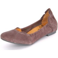 Chaussures Femme Ville basse Think Think Balla Malva Kombi Soft Sheep