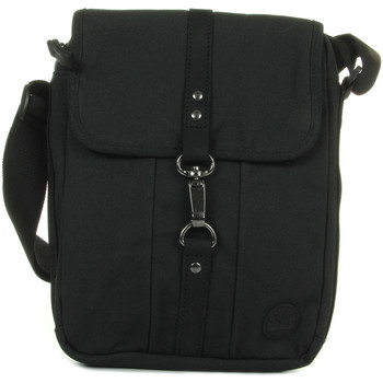 Sacs Homme Besaces Timberland Small Items Bag noir
