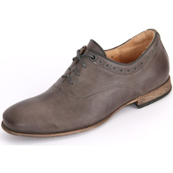 Chaussures Homme Derbies Think Think Antrazit Soft Calf