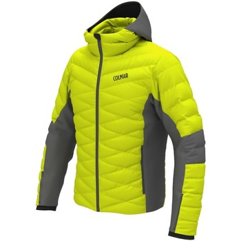 Vêtements Homme Doudounes Colmar Doudoune  3qt Down Jacket Ice Lemon Graphene Green lime