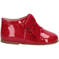 Chaussures Fille Ballerines / babies Cucada 3570R ROSSO Ballerines Enfant Rouge Rouge