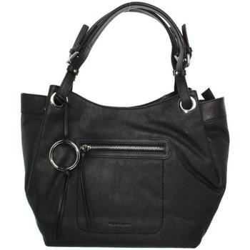Sacs Femme Sacs porté épaule Francinel Sac porté épaule  ref_lhc41929 noir Noir