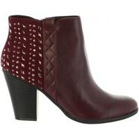 Chaussures Femme Bottines Maria Mare 61374 Rojo