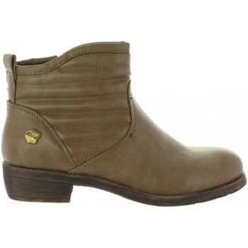 Bottines enfant Cheiw 46033