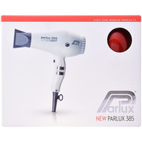 Beauté Accessoires cheveux Parlux Hair Dryer 385 Powerlight Ionic & Ceramic Red 1 u