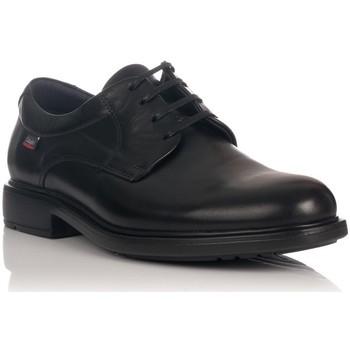 Chaussures Derbies CallagHan 89403 Noir