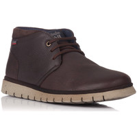 Chaussures Homme Boots CallagHan 86902 Marron