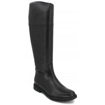 Chaussures Femme Bottes Luis Gonzalo 4576M Botas de Mujer Noir