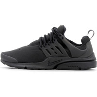 Chaussures Homme Baskets basses Nike Air Presto Essential Black