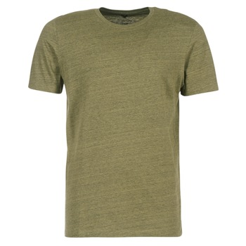 Vêtements Homme T-shirts manches courtes Jack & Jones TABLE CORE Kaki