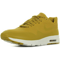 Chaussures Baskets basses Nike Air Max 1 Ultra Moire vert