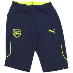 Vêtements Homme Shorts / Bermudas Puma AFC 3/4 TRAINING PANTS Bleu