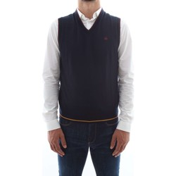 Vêtements Homme Pulls Brooks Brothers 100088241 Bleu