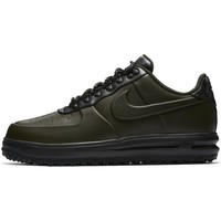 Chaussures Homme Baskets basses Nike Lunar Force 1 Duckboot Low Sequoia Noir