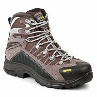 Chaussures Homme Randonnée Asolo DRIFTER Gris / Marron