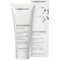 Beauté Femme Masques & gommages Comfort Zone Active Pureness Clay Mask  75 ml