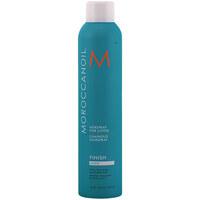 Beauté Soins & Après-shampooing Moroccanoil Finish Luminous Hairspray Medium  330 ml