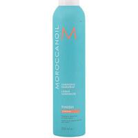Beauté Soins & Après-shampooing Moroccanoil Finish Luminous Hairspray Strong