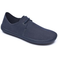 Chaussures Homme Running / trail Vivobarefoot Chaussures  RIF Eco Suede Marine Homme Bleu