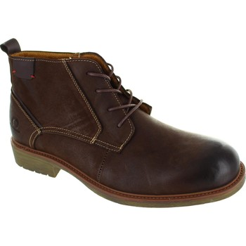 Chaussures Homme Boots Chatham Milton marron