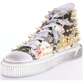 Chaussures Femme Baskets basses Gienchi GXD01B312STA0F Sneakers Femme fantaisie fantaisie