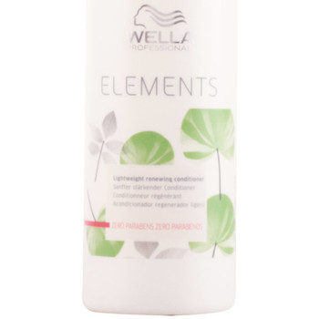 Beauté Soins & Après-shampooing Wella Elements Renewing Conditioner  1000 ml
