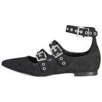 Chaussures Femme Ballerines / babies Made In Italia - anastasia 38