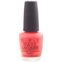 Beauté Femme Vernis à ongles Opi Nail Lacquer nlh43-hot & Spicy  15 ml