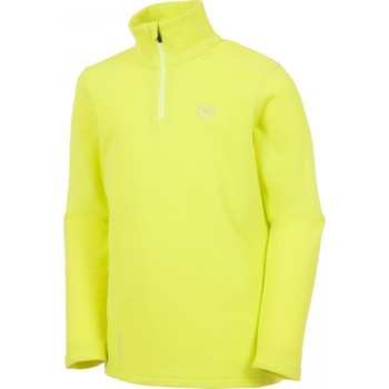 Vêtements Enfant Polaires Rossignol Polaire  Boy 1/2 Zip Fleece Granny Green lime