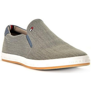 Chaussures Homme Slips on Tommy Hilfiger Howell 2D2 Beige